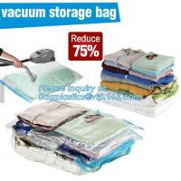 China STORAGE, ORGANIZATION, VACUUM STORAGE BAGS, ROLL-UP BAGS, HANGING BAGS, COMPRESSED BAGS, VAC PACK, SACKS wholesale