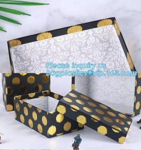 China LUXURY PAPER BOX,CHRISTMAS GIFT, BRAND COSTUME, PROMOTIONAL PAPER BOX, CARTON, TRAY, HOLDERS.VELVET wholesale