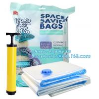 China STORAGE, ORGANIZATION, VACUUM STORAGE BAGS, ROLL-UP BAGS, HANGING BAGS, COMPRESSED BAGS, VAC PACK wholesale