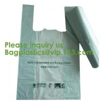 China T-SHIRT BAGS, VEST CARRIER, SINGLET BAGS, C-FOLDING BAGS, STAR SEAL BAGS ON ROLL, MERCHANDISE BAGS, wholesale