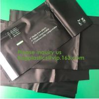 China BIODEGRADABLE AIR BUBBLE MAILER, DUNNAGE, STEB, TEMPER EVIDENT, BANK SUPPLIES, SECURITY SAFE DEPOSIT BAGS wholesale