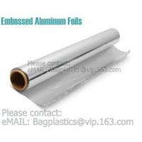 China ALUMINIUM FOIL CONTAINER, FOIL ROLL,PARCHMENT PAPER,JUMBO ROLL,PARTYWARE,BAKEWARE,FRESH WRAPPING wholesale