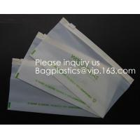 China SLIDER LOCK BAG, PP SLIDER ZIPPER BAGS, WATER PROOF BAGS, GRID SLIDE SEAL BAGS, REUSABLE BAGS, SWIMWEAR wholesale