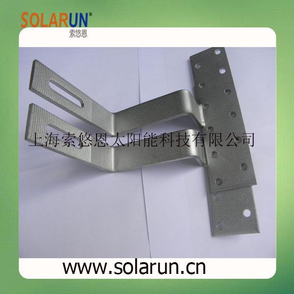 Quality Solar Roof Hook (Solarun Solar) for sale