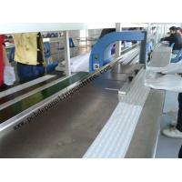 China Manual Blade Moving Type LED Cutting Machine For PCB Board 420X 280 X 400mm wholesale