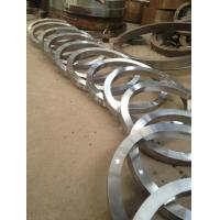 China High Pressure Forged Steel Flanges , 316L Stainless Steel Ring Flange Industrial wholesale