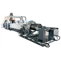 China Plastic Sheet Extrusion Line wholesale