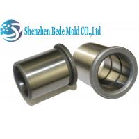 China Oil Grooves HASCO Standard Die Bushings Precision Mold Components wholesale