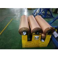 China 18 Electrolytic Copper Foil 0.018mm thick 1070 mm wide for FPCB wholesale