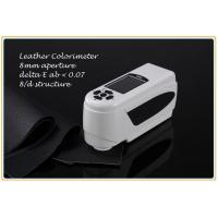 China 8mm diameter aperture portable colorimeter color lab machine wholesale
