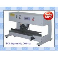 China High Efficiency Automatic Pcb Depaneling  Machine For Pcb Assembly wholesale