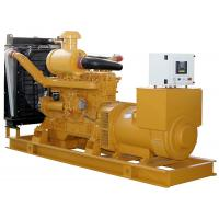 Wholesale open type Shangchai Diesel Generator sets from china suppliers