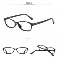 China Men Women Ultra Light Eyeglass Frames With Aerospace Titanium Material wholesale