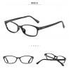 Buy cheap Men Women Ultra Light Eyeglass Frames With Aerospace Titanium Material from wholesalers