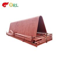 China power station boiler gas boiler waterwall panel ORL Power ASTM certification manufacturer wholesale