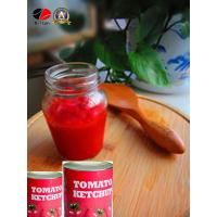 China High Quality Chinese Nilton Tomato Paste Ketchup on sale