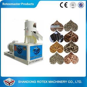 China Flat die wood machine wood pelletizing equipment stainless alloy steel wholesale