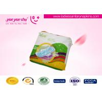 China Menstrual Period Disposable Ultra Thin Sanitary Pads With Good Absorption wholesale