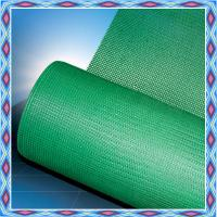 China Surface treatment with resin alkali-resistant Roofing fiberglass mesh for Wall Materials wholesale