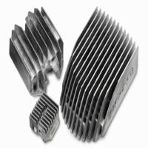 China ADC12 Aluminium Die Casting Process Aluminum Case For Woodworking Machine on sale