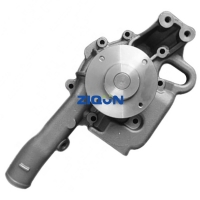 China Mercedes Benz OM906 9042002601 9042004901 Truck Water Pumps wholesale