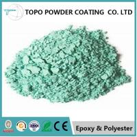 Buy cheap RAL 1028 Thermoset Powder Coating For Electrical Enclosures Protective from wholesalers