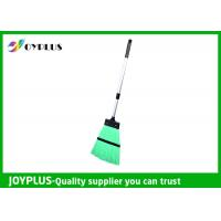 China Professional Garden Cleaning Tools / Garden Tool Set Anti Static Broom 59 - 90cm wholesale