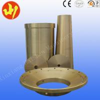 China most popular customize bronze  PYB900  cone crusher spare parts wholesale