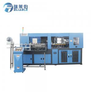 China 500 ML Drinking Water Bottle Making Machine 0.3 - 0.5 Mpa Operating Pressure wholesale
