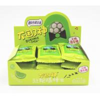 Buy cheap Pepper mint Healthy Lime Flavor Sugar Free Mint Candy ,Rich in Vitamin C from wholesalers