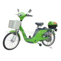 Buy cheap Electric Bicycle EB-004 from wholesalers