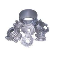 China Professional Anti-corrosion zinc, Aluminium Die Casting industry Component manufacturers wholesale