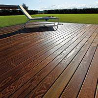 China WPC Outdoor Decking wholesale
