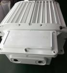 China ADC12 Aluminium Die Casting Process Precision Aluminium / Zinc Die Casting Foundry For Sea Motor wholesale