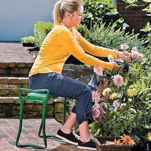 China Folding Garden Kneeling Stool wholesale