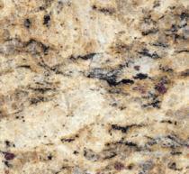 China Santa Cecilia granite tiles on sale
