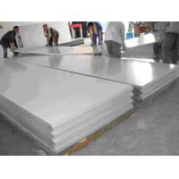 China hongwang origin cold rolled stainless steel sheet 201 2b stock with low price on sale wholesale