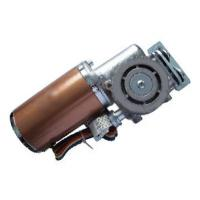 China Small Worm Gear Box Brushless DC BLDC Motors IP 44 High Power For Sliding Door , 3 million cycles wholesale