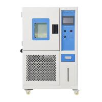 China Environmental Temperature Humidity Chamber Climate Thermal Test -80 To +190 Degrees C wholesale