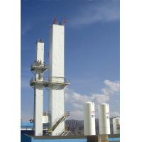 China Low Consumption Oxygen Generating Machine Air Seperation Plant 99.995 % wholesale