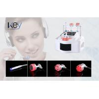 China Vacuum Cavitation Rf  System For Face Lifting / Body Sculpting / Fat Melting wholesale
