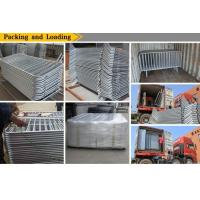 China crowd control barriers suppliers wholesale