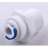 China Plastic RO Water Quick Connectors wholesale