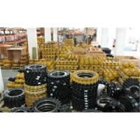 China HITACHI  ZX670-3 LCH  undercarriage parts wholesale