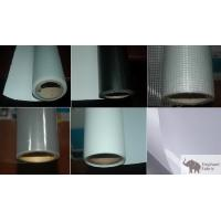 China Waterproof Polypropylene Pp Fabric Blockout Middle Layer With Type C Woven , 0.60mm wholesale