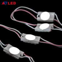 China Adled Light constant current dc12v 50 modules per row injection mini ip67 led module for sign board wholesale