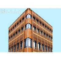 Quality Metal Architectural Aluminum  Panels For Exterior And Interior Wall Decoration for sale