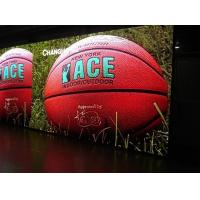 China Full Color Indoor Advertising LED Display For Stage , Video Display Screens wholesale