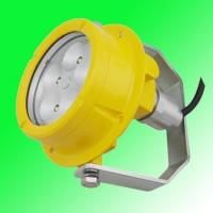 China 2000lm 36V 120° LED Explosion Proof Light Aluminum , Cree LED Dock Light wholesale