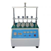 Buy cheap Pneumatic Switch Key Button Life Testing Machine For Mobile Phones And Computers from wholesalers